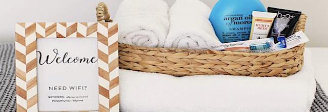 guest-room-welcome-basket